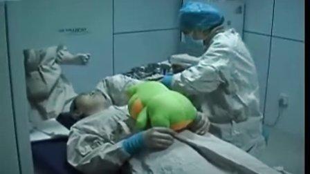莱州市人民医院准分子激光手术治疗过程