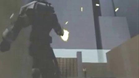 奥妮(ONI) 2000 E3大展视频
