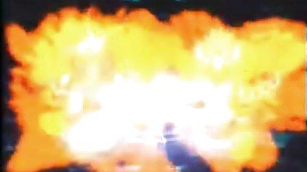 神源拓也武装进化——炎系火龙兽