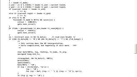 Linux内核编程46