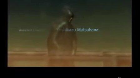 《合金装备2》开场动画