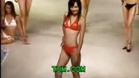 第17届世界模特大赛中国区总决赛视频