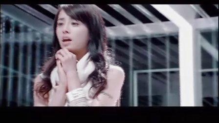 蔡依林《一个人》MV
