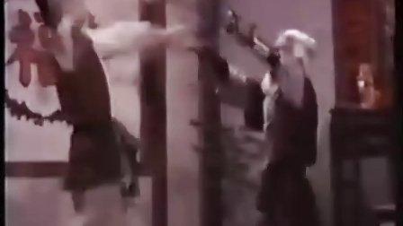 【蚂蚁影视】忠義門1972