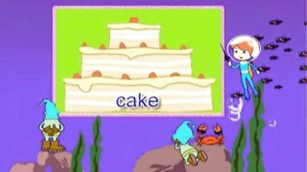 Patacake做蛋糕