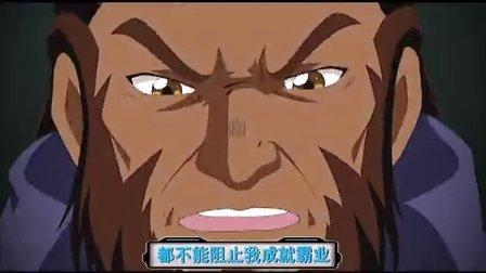 金鹰卡通大画连篇 9月6日起新片上映《神魄》