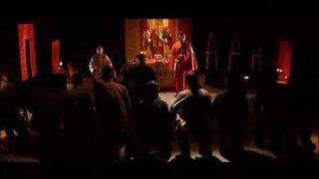 电影《龙城岁月》又名《》里被删除的片段