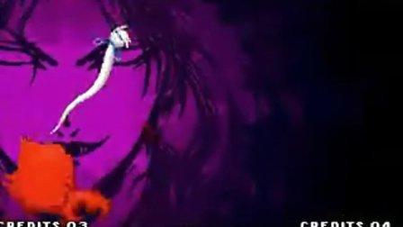 侍魂零SP女性角色被破沙罗拖至地下切割斩首