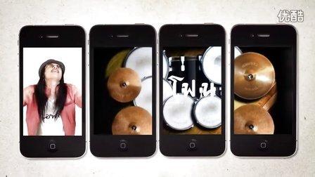 泰国版左小祖咒成名单曲-iPhone