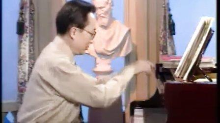 周铭孙教钢琴与学钢琴的要领与决窍    教钢琴与学钢琴3
