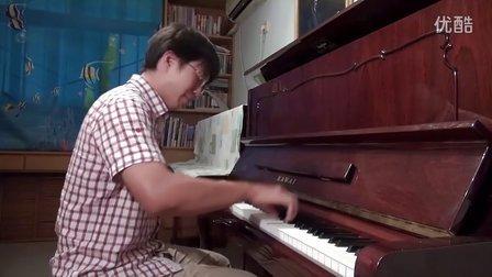 斯特里鲍:小仙女圆舞曲, 小小狂欢节 (王峥 2013.9.3 Tue.)