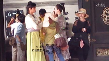 【犀利仁师】戏外小花絮