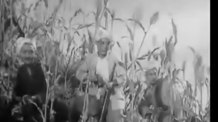 沙家店粮站(1954)2