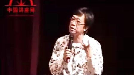 曹启泰同济大学演讲——掌舵你的人生4
