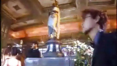 (2003年)新加坡(怀旧)电视剧(双天至尊Ⅲ)第一集(国语)领衔主演(李南星 郑惠玉)