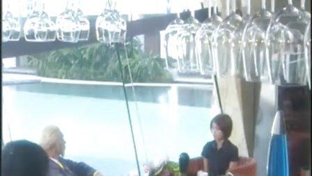 (2003年)新加坡(怀旧)电视剧(双天至尊Ⅲ)第十三集(国语)领衔主演(李南星 郑惠玉)