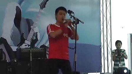 2010 Palm展第五届贝塔斯瑞电吉他暨乐队大赛13号选手比赛视频