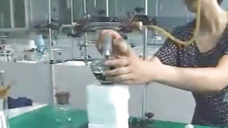 初中化学实验大全:一氧化碳的还原性