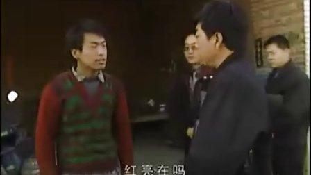 警界雄风  第1集 (较量——上)
