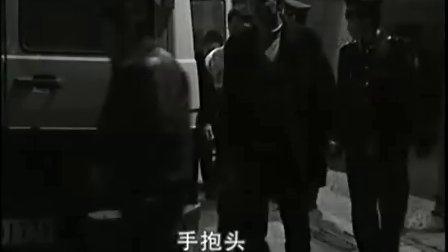 警界雄风  第11集 (除恶记)
