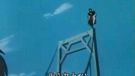 超音战士22