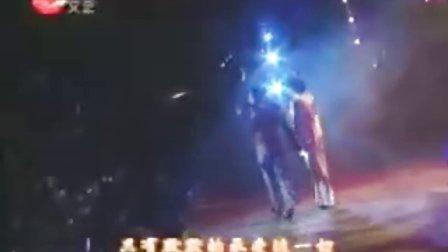 2005成龙上海慈善演唱会上mtv