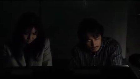 『午夜凶铃』第二部 B 松岛菜菜子版 高清晰DVD