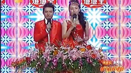 湖南卫视2007春节联欢晚会A