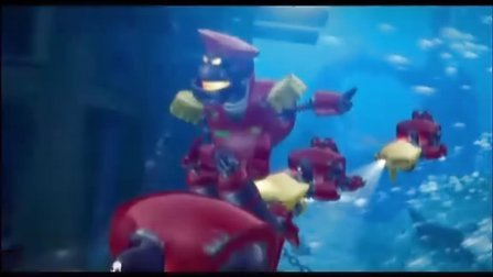 Crazy.Frog.-.Popcorn.Full.Length (PO Canada Hot Video March 2006)