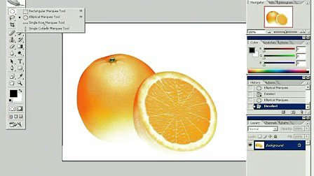 PS视频教程 基本操作17