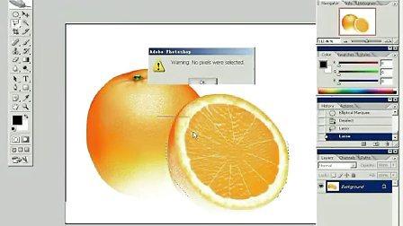 PS视频教程 基本操作18