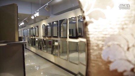 靓晶晶家居旗舰店-卫浴镜1005试衣镜726 穿衣镜 浴室镜 展示视频