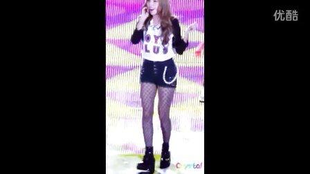 少女时代(Jessica美女热舞)-Dancing Queen