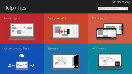 Hands On Windows 8.1