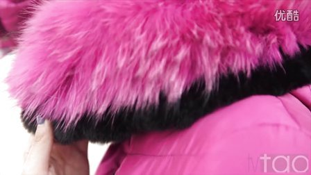 天猫 优狄伦旗舰店高端品牌女羽绒服 90%白鸭绒专柜首发