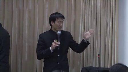 卢绪文老师时间管理培训片段