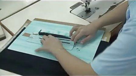 服装模板视频 服装模板制作视频