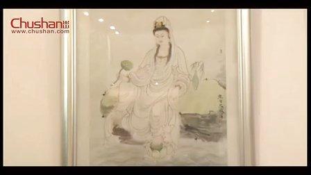 东方神韵——孟刚中国画展在京成功举办