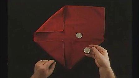 迪龙魔术Dean Dill 硬币魔术大全教学[1](无密码)