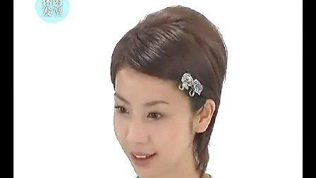 一般女生烫发要多少钱 一边长一边短发型女