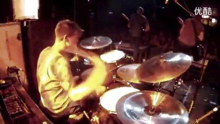 [鼓手世界]This Or The Apocalypse Drummer Aaron Ovecka