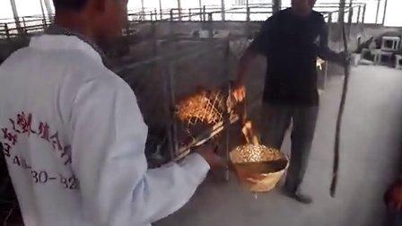 山东大众肉狗养殖场叫你如何养殖2-3个月的改良肉狗苗 养狗技术