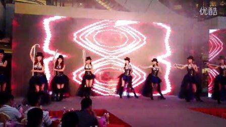 广州爵士舞团,电话020-34519866