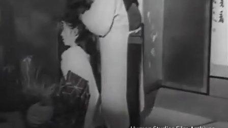 艺妓的发型 Geisha Hairstyling, ca. 1927