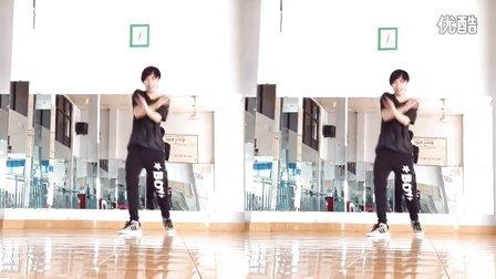 韩舞-Rocking(没开玩笑)-Teen Top (Dance Cover)
