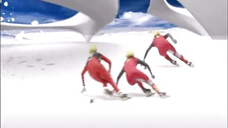 2010年温哥华冬奥会总片头