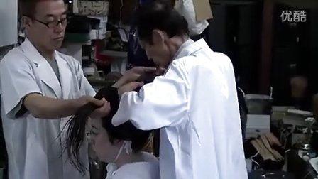 布天神  【日本髪】(01)