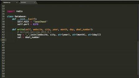 用Python玩转大数据:Redis数据库