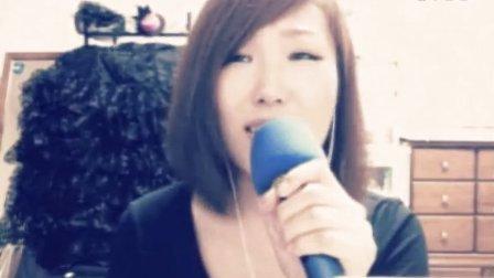 惟安娜的让我秀点播台之【BoA-Song with no name】