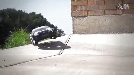 Mamba动力搭载Traxxas Rally